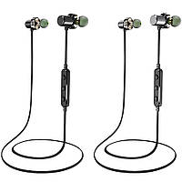 Вакуумные Bluetooth наушники Awei MDR-X680BL *3011012686 [220]