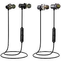 Вакуумные Bluetooth наушники Awei MDR-X650BL *3011012685 [220]
