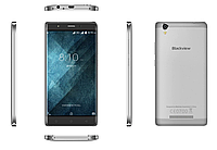 Blackview A8. 5''.2SIM.3G.RAM 1GB.ROM 8GB,5 и 8мПикс.Cерый.Золотой.Чехол-книжка.
