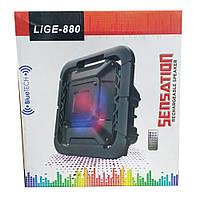 Акустическая система LIGE UF-880 Bluetooth *3011012656 [220]