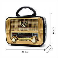 Ретро-радиоприемник Kemai MD-1905 BT *3011012649 [220]