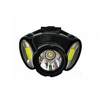 Налобный фонарь Bailong Police BL-C936 USB *3011012645 [212]