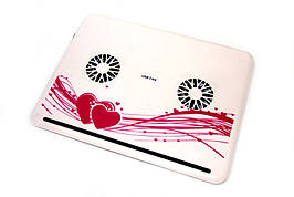Подставка для ноутбука А4,В5 OK!