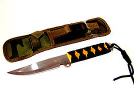 Метательный Нож U-65