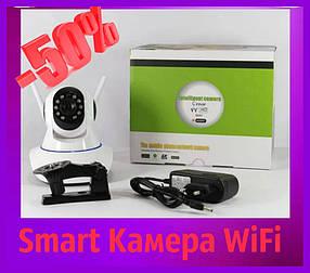 Smart Камера WiFi Camera Интернет IP , Поворотная IP Камера