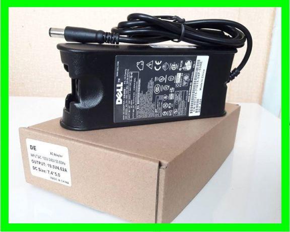 Блок Питания DELL (ОРИГИНАЛ) 3.34А Зарядка для ноутбука