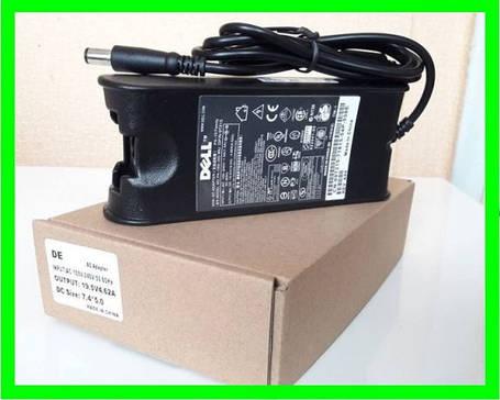 Блок Питания DELL (ОРИГИНАЛ) 3.34А Зарядка для ноутбука, фото 2