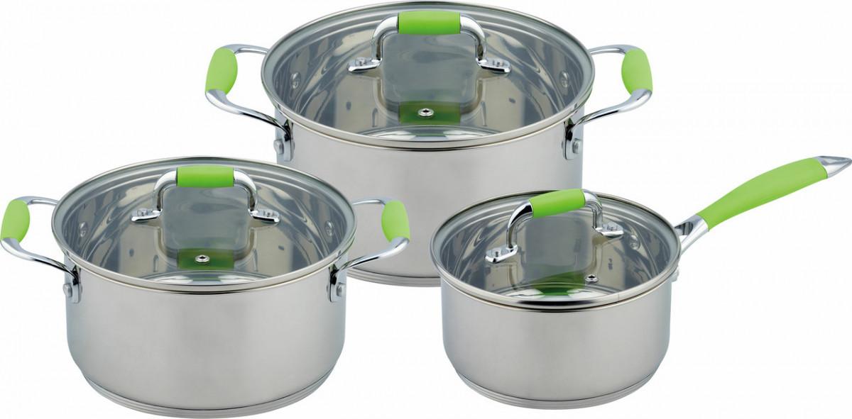 Набор посуды 6 пр Con Brio СВ-1150