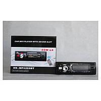 Автомагнитола HS MP-4255 BT 2 USB ISO