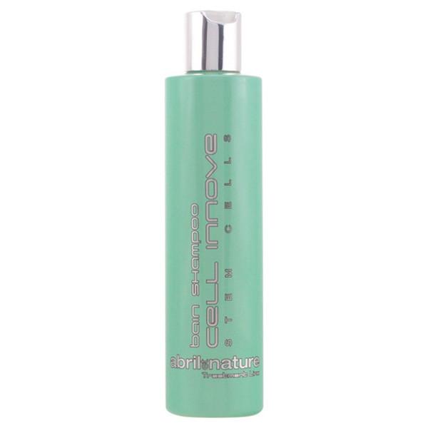 Восстанавливающий шампунь для волос Abril et Nature Cell Innove Bain Shampoo 250 мл