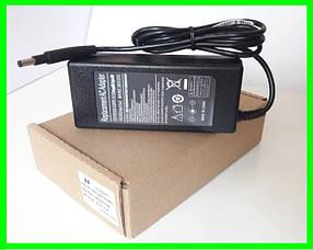 Блок Питания Зарядка для Ноутбука HP 90W Адаптер