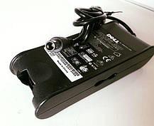 Блок Питания DELL 19.5v 3.34а Зарядка для ноутбука с Сетевым Кабелем, фото 2