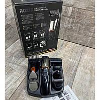 Машинка для стрижки волос 6в1 Rozia HQ-5900