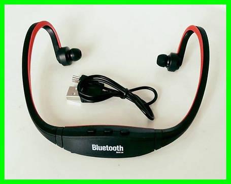 Спортивные Беспроводные Bluetooth Наушники, фото 2