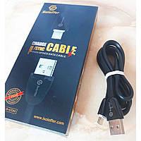 Кабель Soloffer USB-Type-C cc05