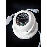 Гибридная видеокамера Fosvision FS-328N-20 1080 2.0MP