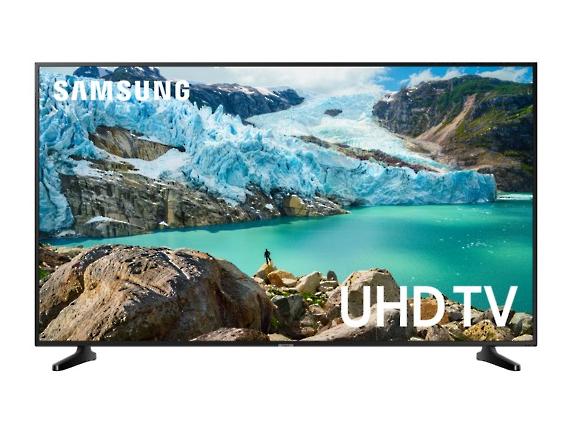 Телевизор Samsung 70RU7092
