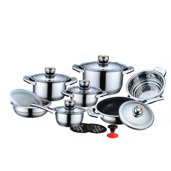Набор посуды Zurrichberg ZBP-7069 16 предметов