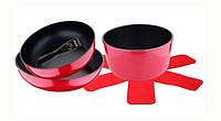 Набір посуду з 5 предметів Bergner BG-8445-BY
