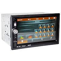 Автомагнитола 2Din 7022CRB с GPS