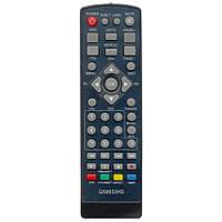 Пульт для DVB-T2 GOLDSTAR GS8833HD