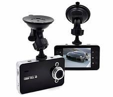 Видеорегистратор с HD Разрешением Авторегистратор (6000), фото 2