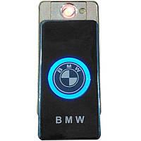 USB запальничка BMW Чорна