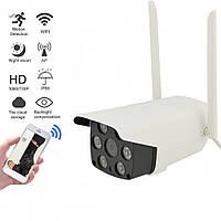 Камера видеонаблюдения TF2-C20Y-AP с креплением и WI-FI на 2 антены