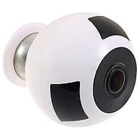 Панорамная WiFi IP Камера видеонаблюдения FV-938