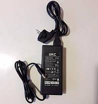 Блок Питания Зарядка для Ноутбука ASUS - 4.7А (с сетевым кабелем), фото 2