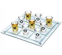 Алкогольная Игра Крестики Нолики (18+), фото 2