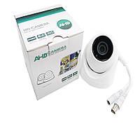 Камеры Видеонаблюдения D201 2MP