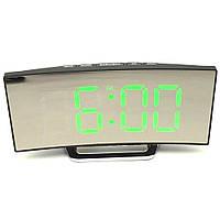 Настольные Часы DT-6507 GREEN
