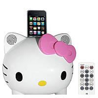 Портативная Акустическая система Hello Kitty