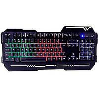 Геймерская клавиатура с подсвекой WB-539