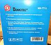 Мультиварка - Пароварка DOMOTEC на 5L и 8 программ Скороварка с Таймером, фото 6