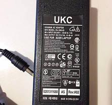 Блок Питания для ноутбука ACER 4.74a - (с сетевым в комплекте), фото 3