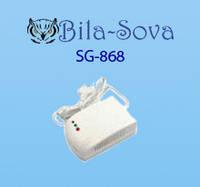 Датчик утечки газа беспроводной SG-868, радио-канальный, 868 МГц, Tesla Security