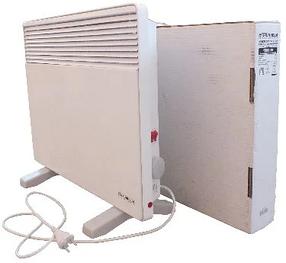 Конвектор Grunhelm ЕВУА-1,5/220 (1,5 кВт)