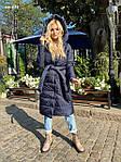 """Жіноче пальто """"Містерія"""" від Стильномодно, фото 8"""