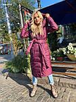 """Жіноче пальто """"Містерія"""" від Стильномодно, фото 10"""