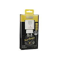 Сетевые зарядные устройства Solofer TC-05 + кабель usb V8 *3011013383 [1990]