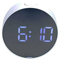 Светодиодные часы  DT-6505 mirror