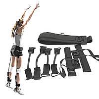 Тренажер для прыжков Vertical High Jump Trainer