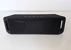 Портативная Bluetooth-FM-Колонка, фото 3