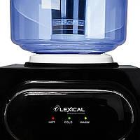 Кулер для воды LEXICAL LWD-6003-2 550W/85W
