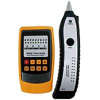 Мультиметр DT GM60 (Искатель проводов)