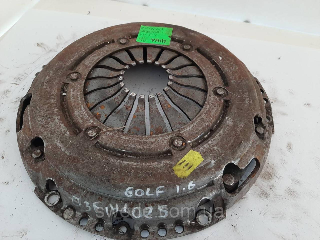 Корзина сцепления Volkswagen Golf VI 1.6 FSI 2008-2013 гг 03F141025