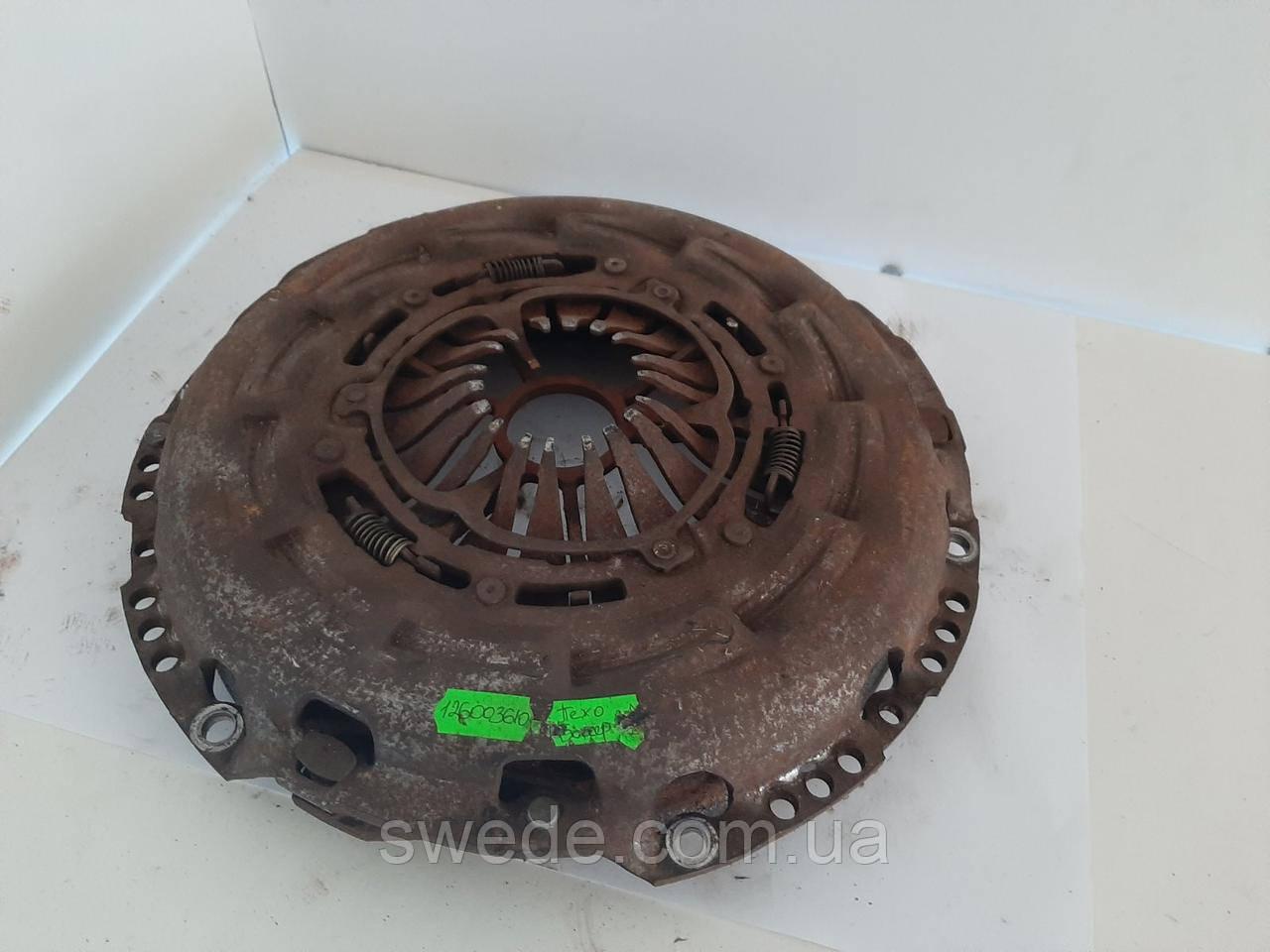 Корзина сцепления Peugeot Boxer 2.2 HDI 2006-2014 гг 126003610