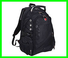Рюкзак travel bag 8810 SWISS BAG Рюкзак мужской городской., фото 2